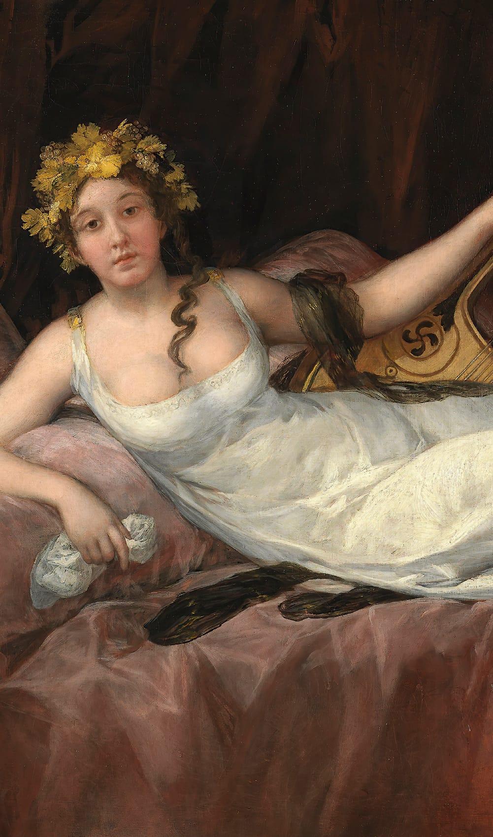 Blog: Goya, un artista universal que acapara el interés internacional